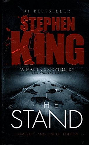 The Stand Stephen King Pdf