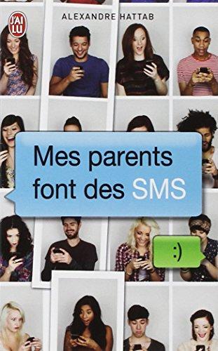 Mes parents font des SMS par Alexandre Hattab