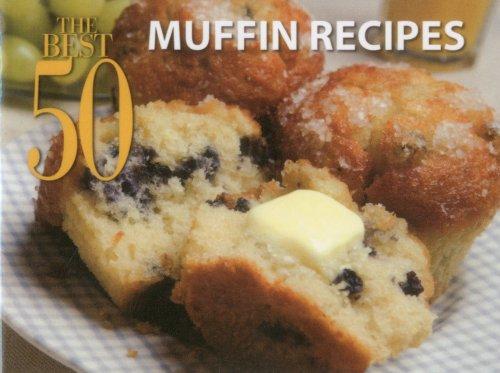 The Best 50 Muffin Recipes 50 Besten Muffin