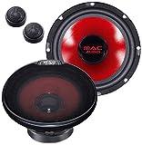Mac Audio APM Fire 2.16 - Altoparlante a 2 vie per auto, 16,5 cm, 165 mm, compatibile con Citroen