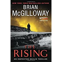 The Rising: An Inspector Devlin Thriller (Inspector Devlin Thrillers) by Brian McGilloway (2015-04-21)