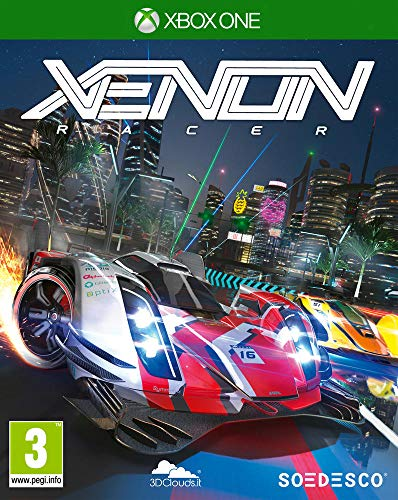 Xenon Racer (Xbox One) Best Price and Cheapest