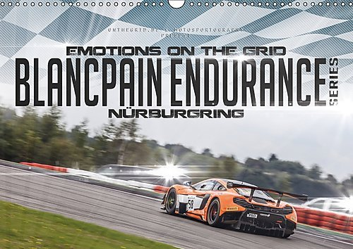 emotions-on-the-grid-blancpain-endurance-series-nurburgring-wandkalender-2017-din-a3-quer-motorsport