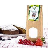 SweetCare Pudernatursüße Zuckerersatz mit Erythritol und Stevia