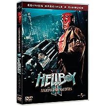 Hellboy 2 - les legions d'or maudites