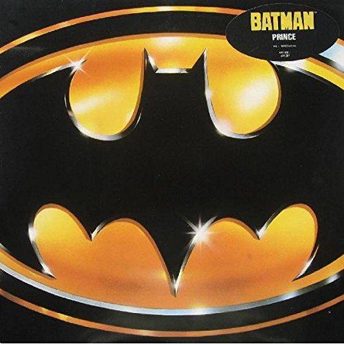 Prince - Batman (Motion Picture Soundtrack) - Warner Bros. Records - 925...