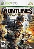 Frontline: Fuel Of War
