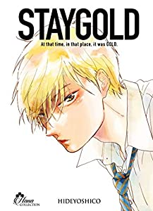 Stay Gold Edition simple Tome 1