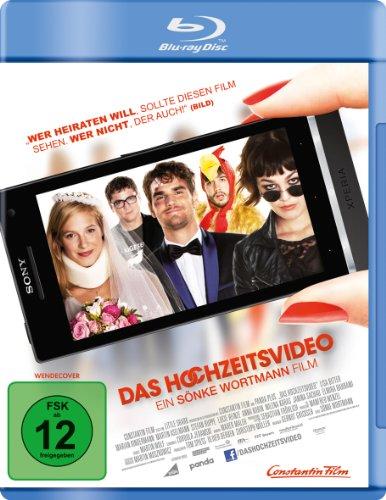 Das Hochzeitsvideo [Blu-ray]