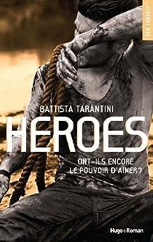 Heroes (New Romance) par [Tarantini, Battista]