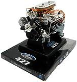 Unbekannt Ford Motor Replik 1: 6Motormodell Keil
