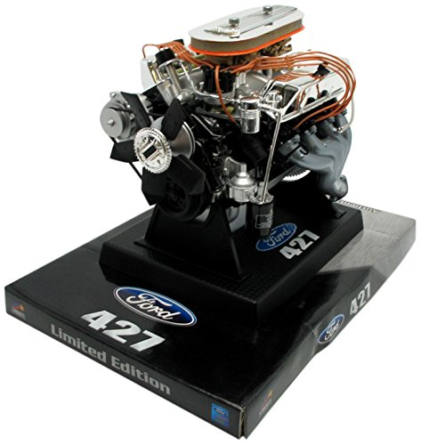 liberty-classics-84032-vhicule-miniature-modle-lchelle-ford-moteur-427-wedge-engine-echelle-1-6