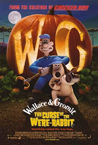 Wallace & Gromit: The Curse of the Were-Rabbit Plakat Movie Poster (11 x 17 Inches - 28cm x 44cm) (2005) (2005 Plakat)