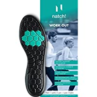 natch! Optizone Four, extrem leichte und atmungsaktive Einlegesohle, bei abgeriebenem Mittelfußbereich der Schuhsohle... preisvergleich bei billige-tabletten.eu