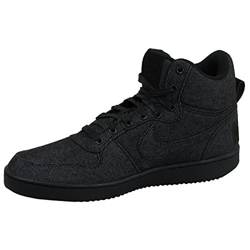 Nike 844884-001, Chaussures de Sport Homme nero