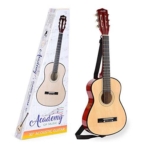 Unbekannt Toyrific ty590591,4cm Academy of Music Akustische Gitarre