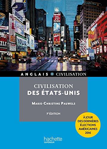 Civilisation des États-Unis
