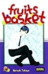 FRUITS BASKET 22 par Takaya