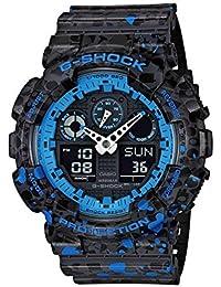 Reloj Casio G-SHOCK x STASH GA-100ST-2AER