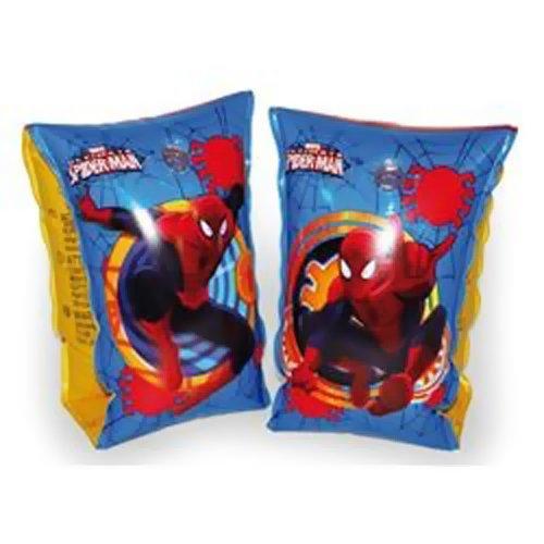 Spiderman���Coppia di bracciali Spiderman