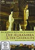Die Alhambra & der Generalife