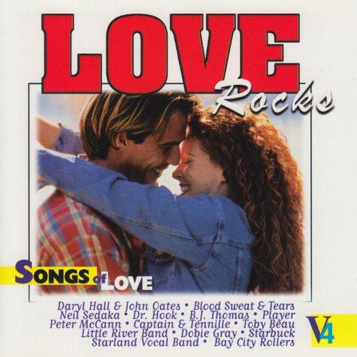 Love Rocks - Songs of Love, Vol. 4