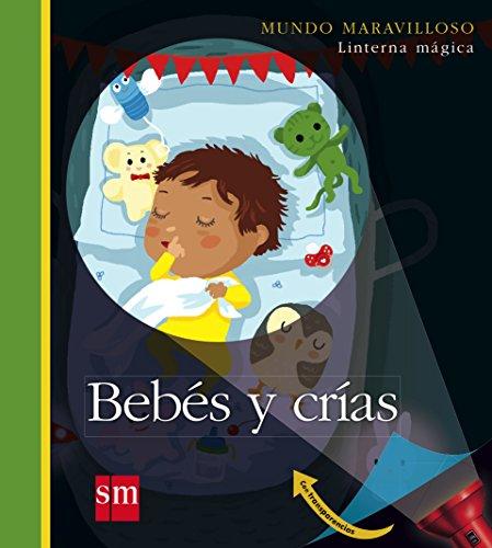 Bebés y crías (Mundo maravilloso)