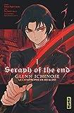 Seraph of the End - Glenn Ichinose, tome 1