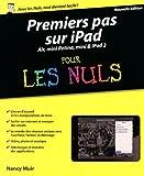 Premiers pas avec iPad pour les Nuls