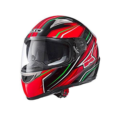 axo-casco-de-moto-arrow-negro-rojo-m-57-58-cm