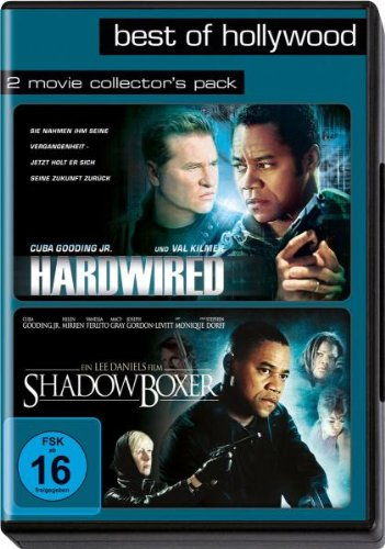 Best of Hollywood - 2 Movie Collector's Pack: Hardwired / Shadowboxer [2 DVDs]