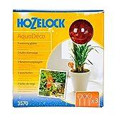 Hozelock Aquadeco Bewässerung Globes-Pack von 3 -