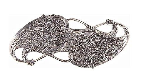Gandalf Brosche 'Herr der Ringe' (Arwen Von Herr Der Ringe Kostüm)