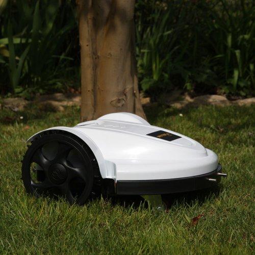 MYTHOS SMART ROBOTER-RASENMÄHER - 8