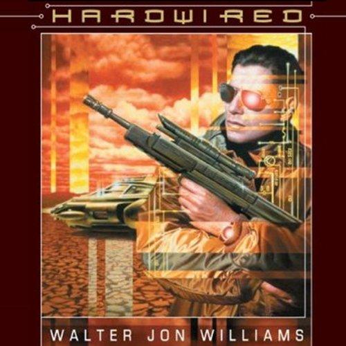 Hardwired  Audiolibri