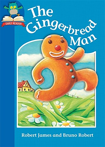 The Gingerbread Man (Must Know Stories: Level 1)