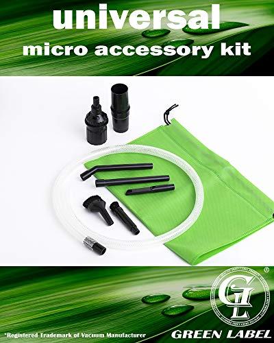 Zoom IMG-1 green label kit universale degli