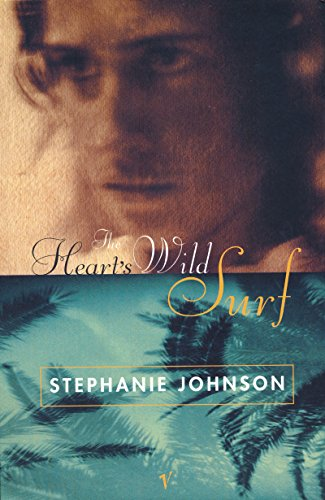 The Heart's Wild Surf (English Edition) (Best Costume Award)