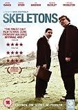 Skeletons [DVD] [2010]