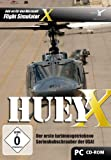 Flight Simulator X: HUEY X (Add-On)