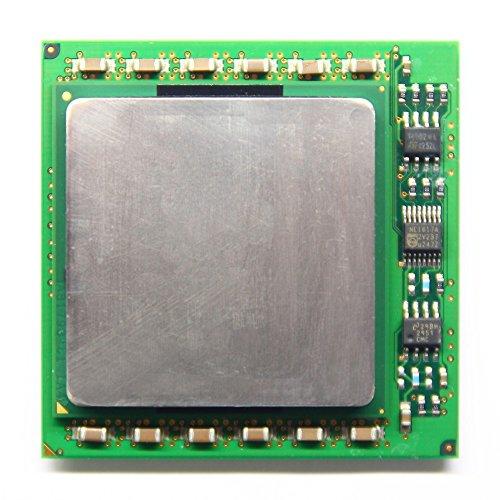NEW Intel Xeon SL6EP 2.4GHz/512KB/400 Sockel/Socket 604/603 Server CPU Processor (Zertifiziert und Generalüberholt) -