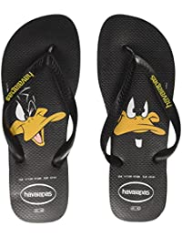 Havaianas Looney Tunes, Infradito Unisex-Adulto