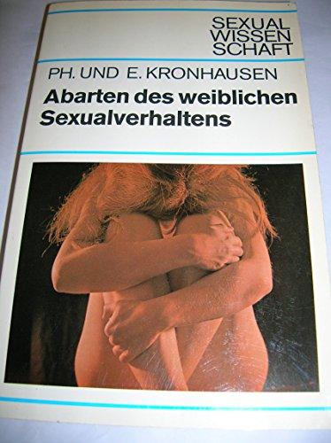 Abarten des weiblichen Sexualverhaltens