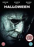 Halloween (DVD + Digital Copy) [2018]