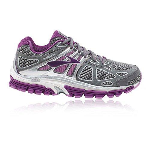Ariel 14 - Zapatillas de Running de Material Sintético para Mujer Multicolor Size: 38.5 Brooks qTWs8qX