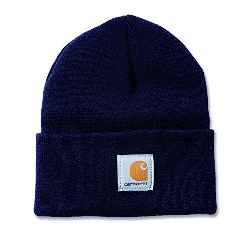 Carhartt A18 Watch Hat - Beanie - Mütze, Marineblau