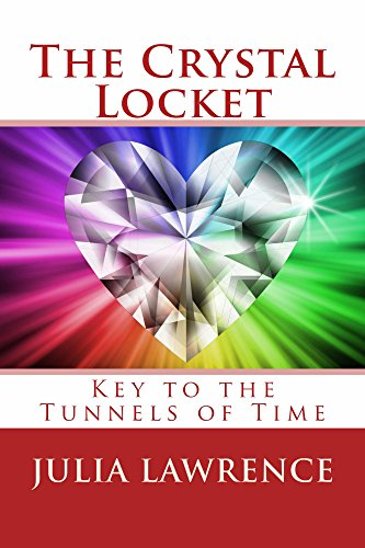 The Crystal Locket Key To The Tunnels Of Time