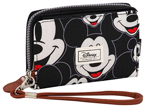 Karactermania Disney Classic Mickey Visages Monederos