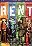 Rent - Edition Collector 2 DVD [FR Import]