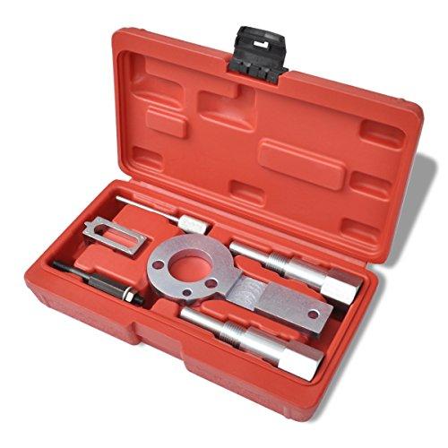 vidaXL Zahnriemen Einstell Wechsel Spezial Werkzeug Set Nockenwellen Opel Vauxhall